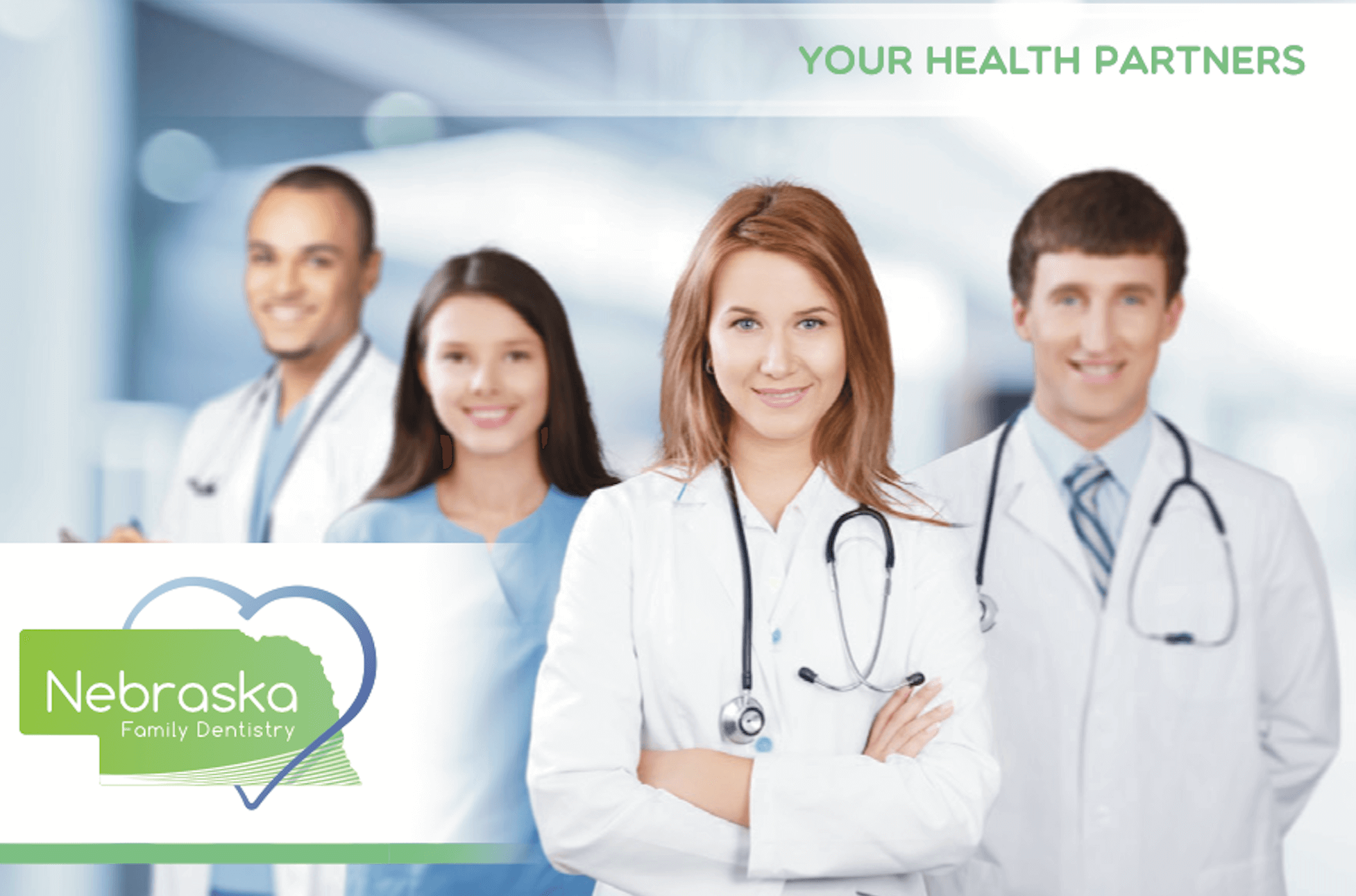 Schedule Your Appointment with Your Health Partners Nebraska Family Dentistry