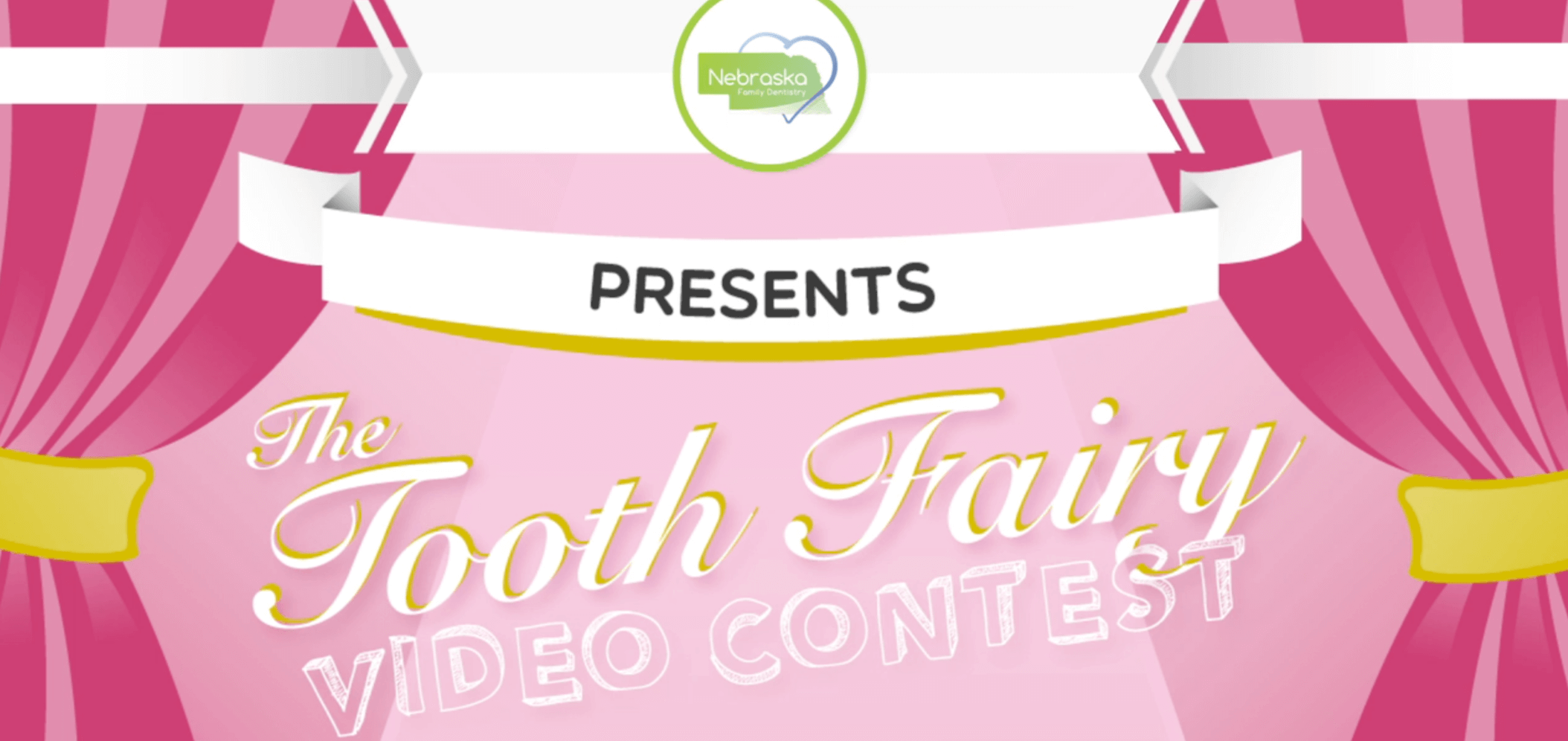 Tooth Fairy Giveaway Contest Nebraska Family Dentistry