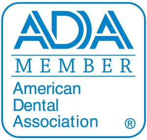 American Dental Association Member ADA our passion