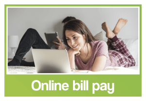 appointment booking feature to text your questions to pay online bill