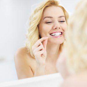 Anti-Inflammatory Lifestyle habit: Flossing