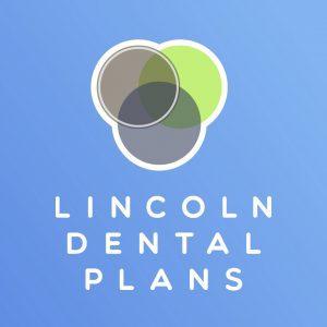Lincoln dental plans logo for family dentistry