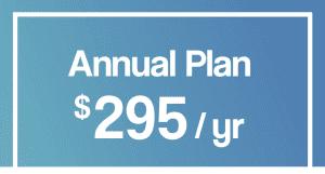 Lincoln Dental Plans Annual Plan of $295/yr