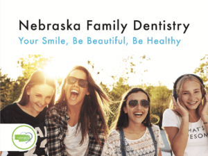 Teens presentation from dentist for children in Lincoln, NE