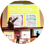 Kathryn 2017 school presentation