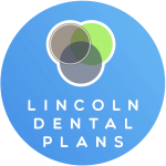 Lincoln Dental Plans icon to help those without insurance obtain affordable dentistry