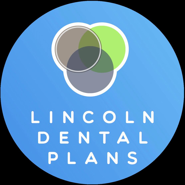 Lincoln Dental Plans Logo