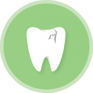 Cracked tooth about dental care for geriatric patients in Lincoln, NE