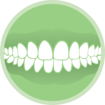 dentures icon from Lincoln dentist in Lincoln, NE