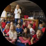 kids presentation