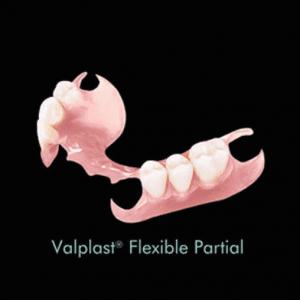 Best Flexible Dentures one