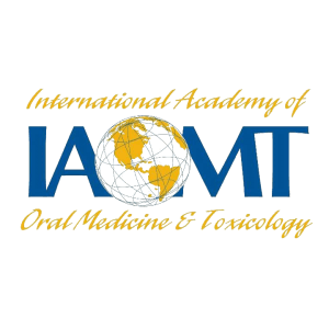International Academy of Oral Medicine & Toxicology Logo