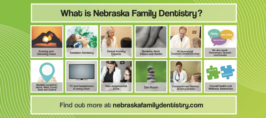 what is nebraska family dentistry horz