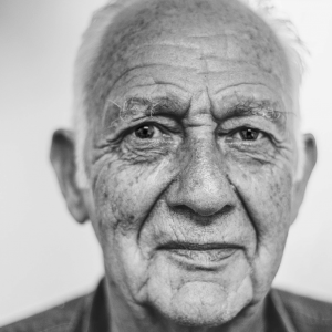 Dan story image for oral hygiene in the elderly in Lincoln, NE