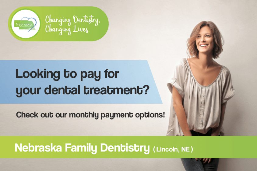 dental treatment banner