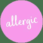 allergic title