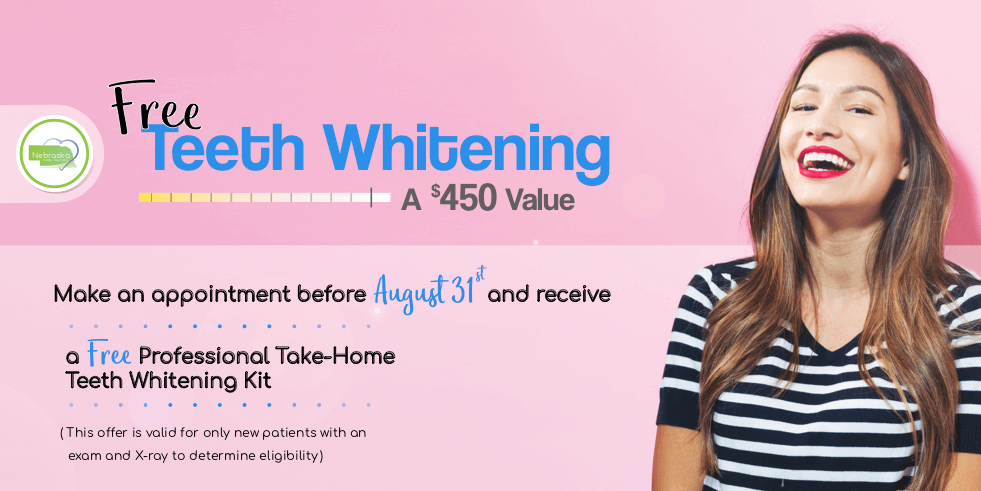 teeth whitening post august