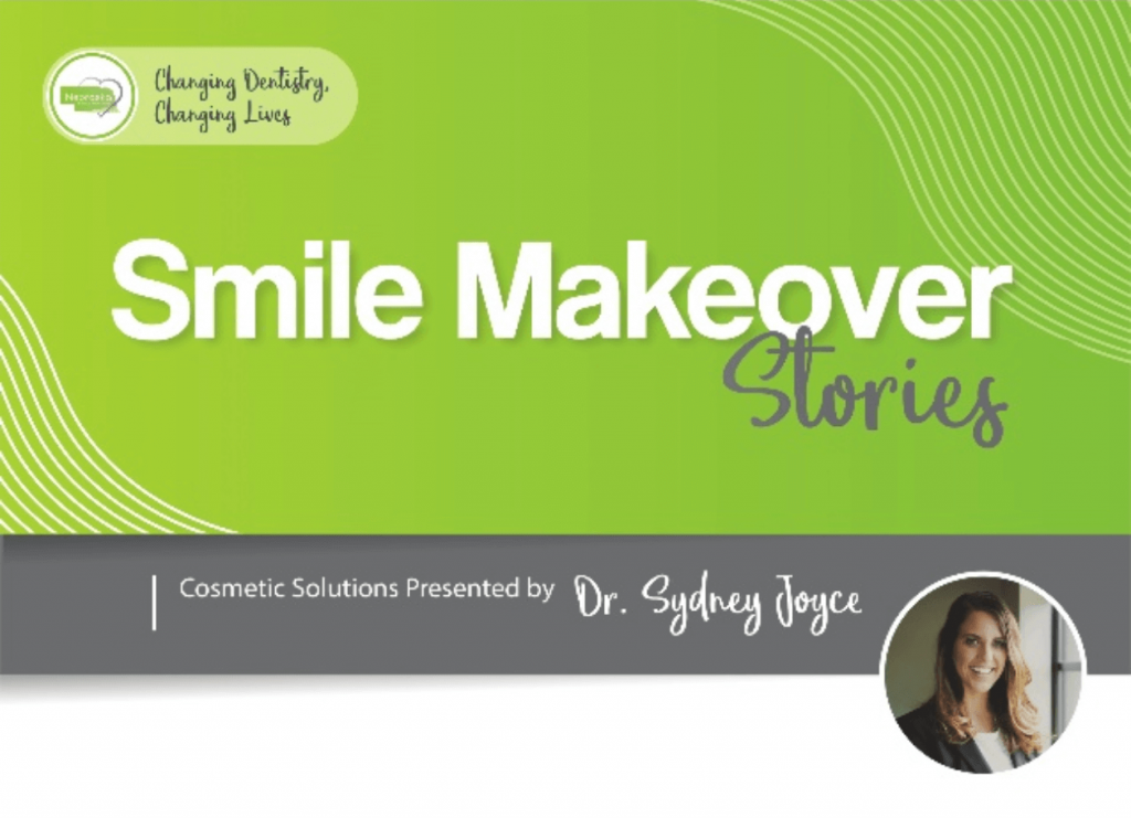 Smile Makeover Stories done in lincoln ne