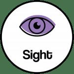sight image