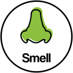 smell image