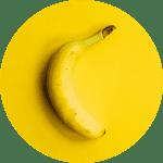 banana fresh fruit Wellness program in dentistry