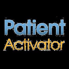 patient activator logo