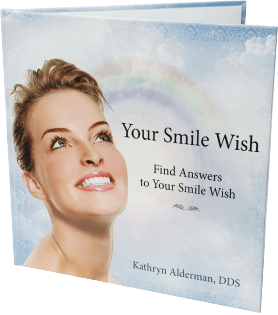your smile wish book