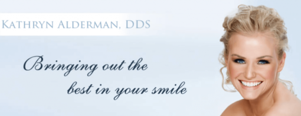 Dr. Kathryn Alderman on Bringing out the best in your smile