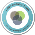 lincoln dental plans logo