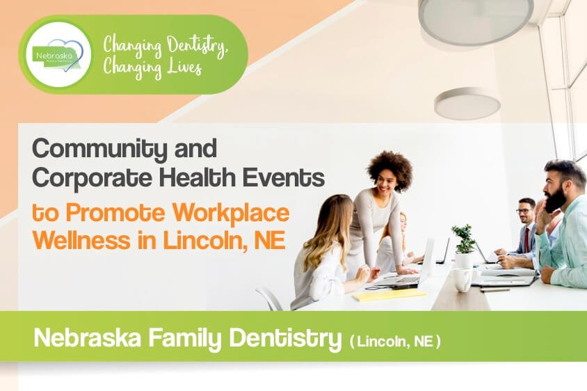 community corporate health events lincoln ne