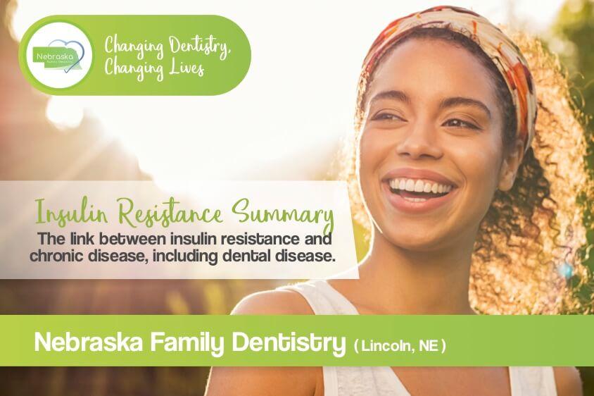 insulin resistance summery lincoln ne