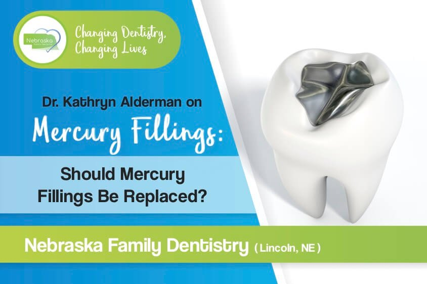 dr.k alderman on amalgam filling
