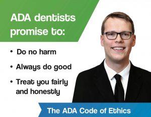 Ada Code of Ethics Dr. Ben Joekel