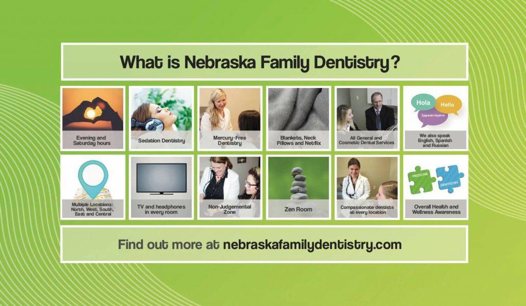 what is nebraska family dentistry