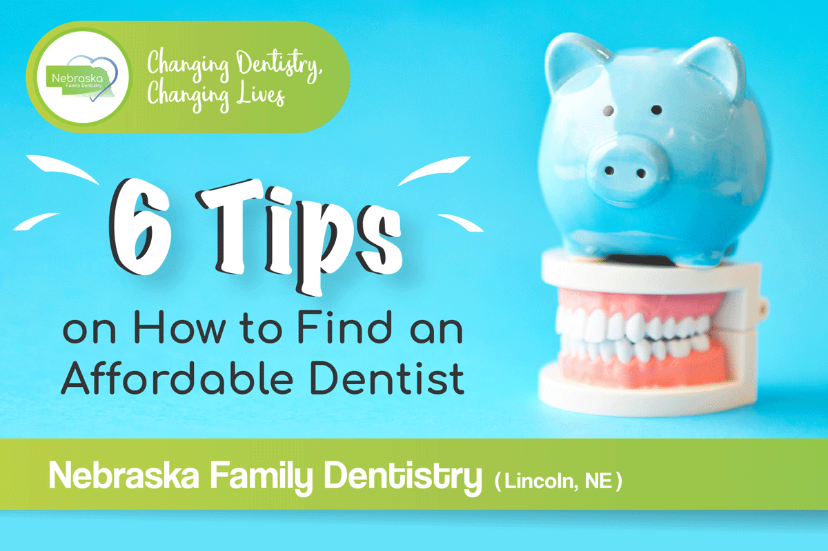 6 tips on how to find an affordable dentist post