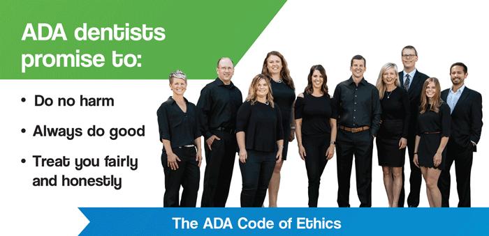 ada code of ethics