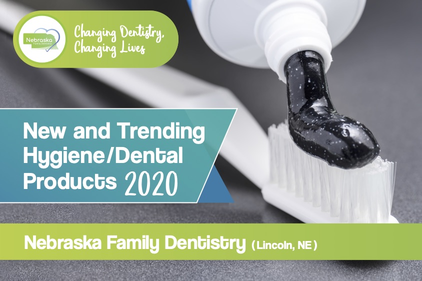 trending hygiene dental products 2020