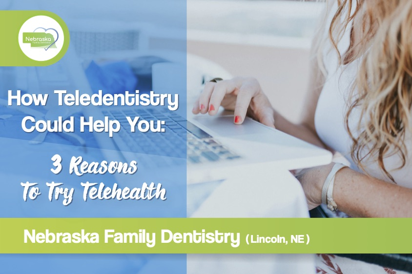 3 reasons to try telehealth post