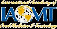 IAOMT logo