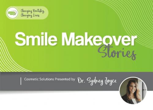 Smile Makeover Stories lincoln ne